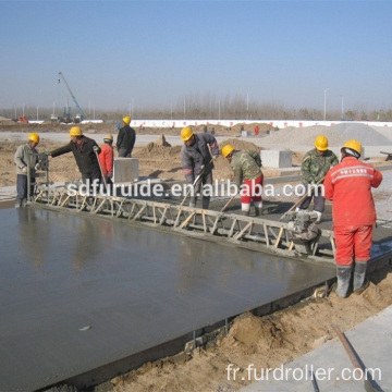 Power Concrete Truss Screed for Sale Power Concrete Truss Screed for Sale FZP-130