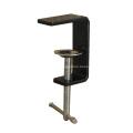 Braçadeira de mesa C de metal personalizado de alta qualidade