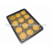 Teflon grelha de cozimento não-stick & reutilizável