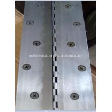 Lâminas especiais para o molde do permutador de calor que forma o molde