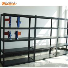 Topeasy Industry light duty boltless shelf rack shop