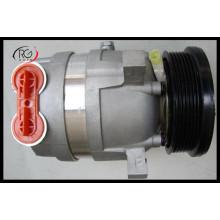 5V16 6pk 120mm 12V R134 Автомобильный воздушный компрессор