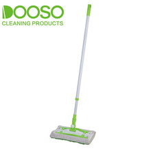 New Disposable Microfiber Wet Flat Mop DS-1203