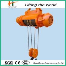 Palan électrique à câble JIS 10 t