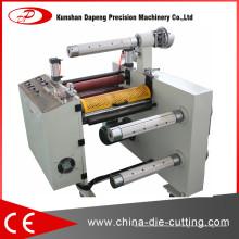 Roll to Roll Auto Schaum / Kunststoff / Papier / Tape Slicing Machine