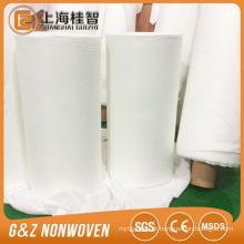 tecido não tecido japonês lenço umedecido tecido lenço umedecido