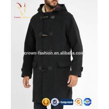 Moda Invierno Cape Coat Long Men Wholesale Winter Coat