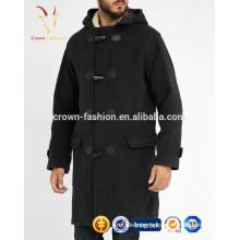 Зимняя Мода Плащ Длинные Пальто Оптом Зимнее Пальто