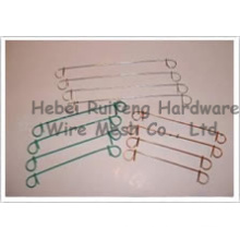 China Galvanized, Coated, Annealed, Stainless Steel Bar Ties Wire