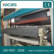 Máquina de pulir material 1000m m / máquina de pulir máquina de pulir de madera