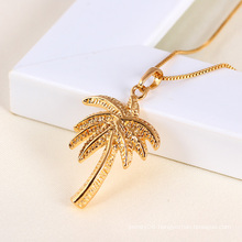 Xuping Fashion Jewelry 18k Gold Pendant