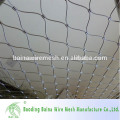 Perforated stainless steel metal wire mesh