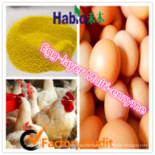 Habio High Quality Egg-layers Specialized Multi Enzyme
