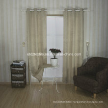 European American Popular Design of Window Curtain