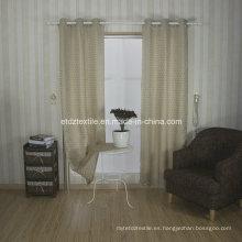 Diseño popular americano europeo de la cortina de la ventana