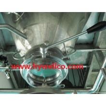 Ephedra Extractive Vacuum Drier