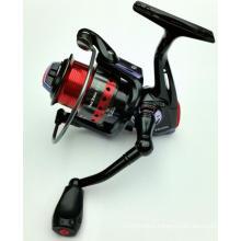 New Product Spinning Reel Shallow Spool Fishing Tackel Fishing Reel