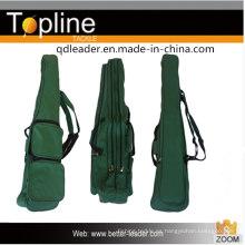 Bolso de la barra verde con estilo Popular