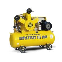 Vente chaude HWH WW20007 500L sans huile compresseur