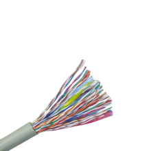 PE Insulated Category 3 UTP / FTP Outdoor Telephone Cables