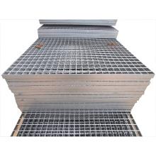 стальная конструкция напольная сварная металлическая решетчатая решетка