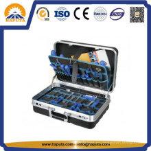 Herramientas impermeable duro ABS estuche de almacenamiento (HT-5009)