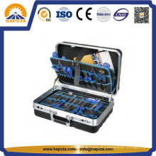 ABS duro impermeável ferramenta estojo de armazenamento (HT-5009)