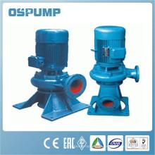 China Made LW / WL-Serie vertikale Abwasserpumpe