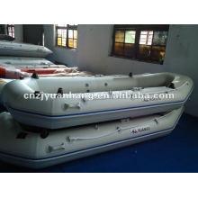 Aufblasbare Fischerboot 330 mit CE
