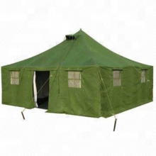 Steel Frame Outdoor Army Green Tents​
