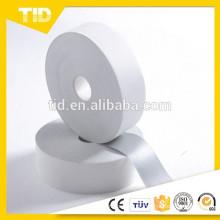 Tecido refletor resistente à chama EN471