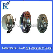 AUTO Ac Compressor Clutch pulley and coil