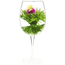 Eu Standard Die Lian Hua Butterfly's Love Flowering Tea
