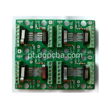 Placas de Circuito Multilayer do PWB de HDI
