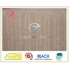 Sofá de tecido colado de cordury 28W N / P e uso de brinquedos