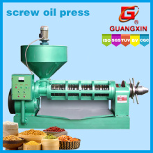 Presse à huile haute performance Direct Factory Oil Press Machine