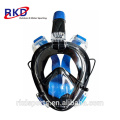 Equipo de buceo de superficie de venta superior en Amazon RKD