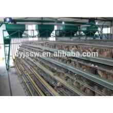 Grade de arame metálico Usado Cage Cage for Sales