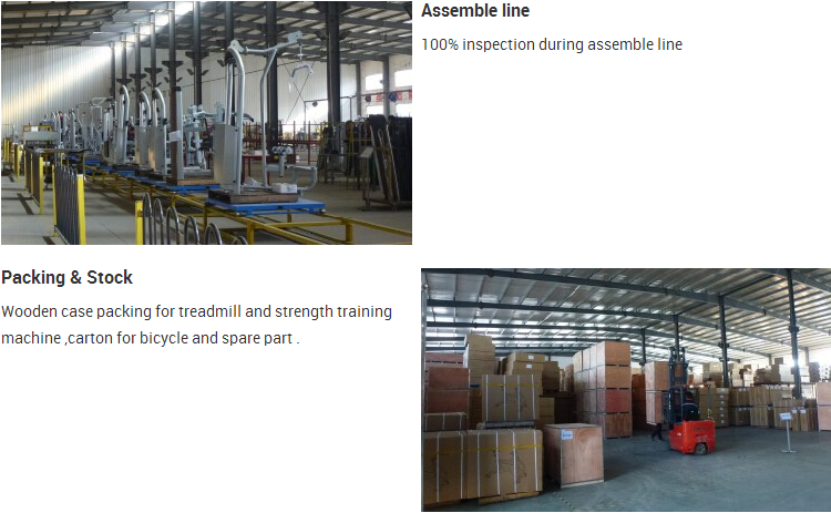 Commercial Multi Functional Machine