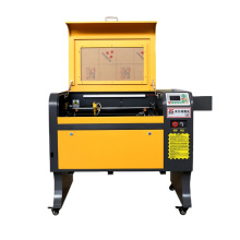 Ruida offline 4060 laser engraver laser cutter engraving machine from  manufacture  home hobby use small model
