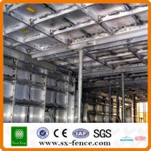 U-Karte-Aluminiumschalungs-Schablone für Verkauf