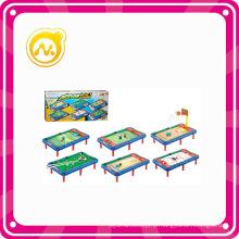 6in1 engraçados esporte plástico jogo crianças brinquedo