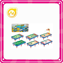 6in1 Смешные Пластиковые Дети Спорт Игрушка игра