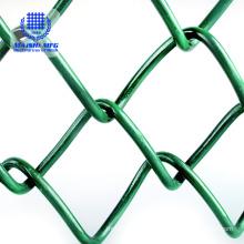 Factory Supply Low Price Chain Link Fence