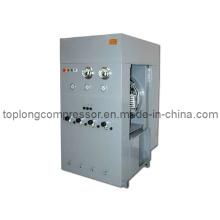 Compresseur de plongée sous-pression à haute pression Compresseur de paintball respirant Compresseur (X-440)
