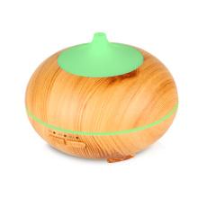 Wood Usb Ультразвуковой диффузор с ароматом эфирного масла