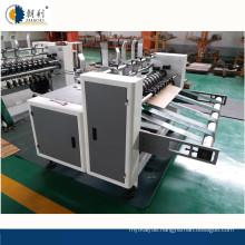 Cangzhou Zhaoli Corrugated Automatic partition machine, partition slotter machine