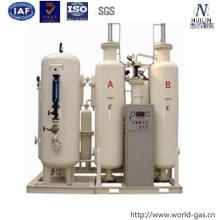 Générateur d'oxygène Psa pour médicale (ISO9001, CE)