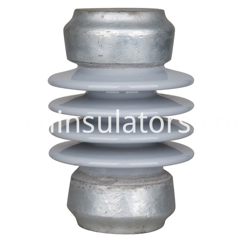 TR205 station post insulator
