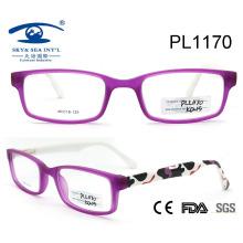 Full Frame Fashion Cp Eyeglass (PL1170)